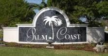 Palm Coast Sign